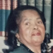 Dorothy Frances Thomas