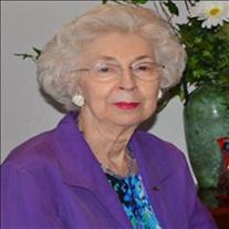 Martha Jane Saxon