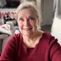 Linda Rich Wheeler