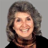 Suzanne Seifferlein