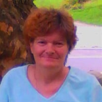Wendy Robertson