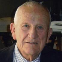 Glenn Floyd Pernicka