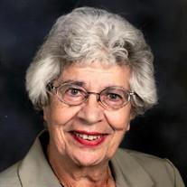 Lucy Angeline Radominski