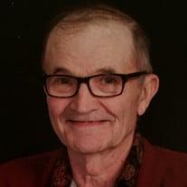 Tommy Leonard Lewis