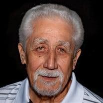 Ruben D. Cordero Sr.