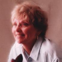 Peggy Jo Rice