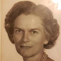 Dorothy Jean Botsford