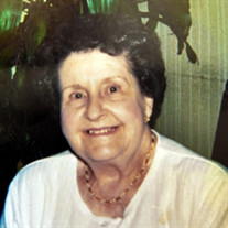 Jannie Bobbette Frazho