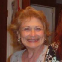 Betty Jane Nikias
