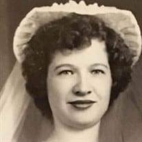 Annie M Alvarado