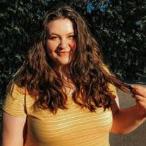 Victoria Marie Vaught