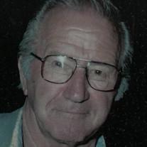 Bruce Zenon Pinette