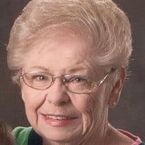 Judith Karen Buchanan