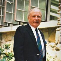 Dr. John Watson Craven