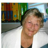Marlene Dolores Fritsch