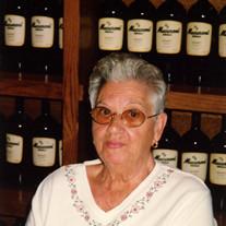 Lena Catherine Giambruno