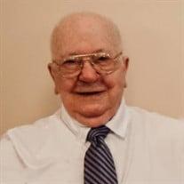 Donald Wayne Warner Sr.