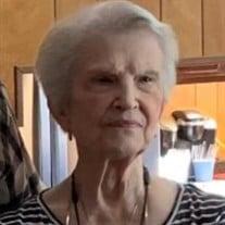 Mrs. Frances Lucille Herring Bergman