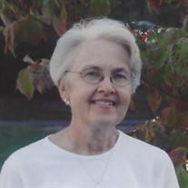 Joyce Swierbut