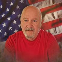 Donald Alan Simpson