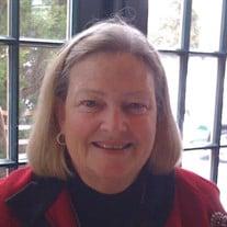 Mary Murphy Strauss