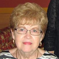 Iris Eileen Dionne
