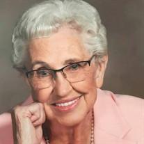 Maudie Valera Sanders