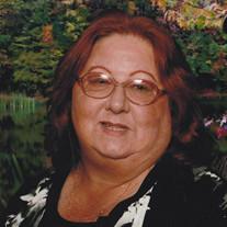 Mrs. Gail Hasin Gresham