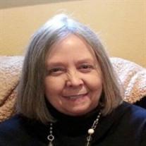 Dixie Ann Pulliam