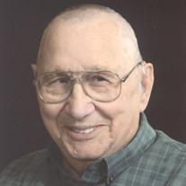 Rev. Quinton R. Waycaster
