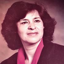 Lydia Cuellar De La Rosa
