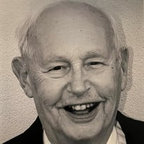 Mr. William Russell King, Jr.