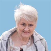 Betty Imogene Radford