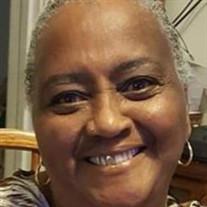 Linda Kay Curry