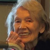 Barbara Jeanne McClurg