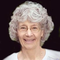 Beverly A. Nuttelman