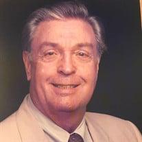 Donald Hugh Golden
