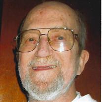 Mr. John Lewis Simmerman