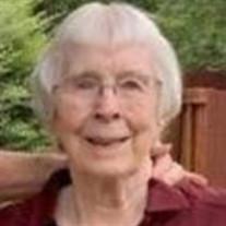 Barbara Ann Mitchell