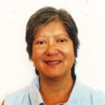 Victoria Sujansky