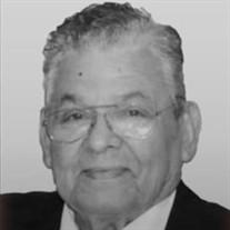 Juan Manuel Rodriguez Elizalde