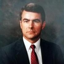 William Thomas McDaniel