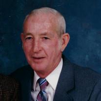 Eddie Everett Wise