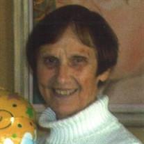 Lucia Ruble