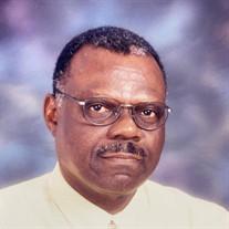 Jimmie Earl Lewis Sr.