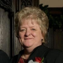 Sonja M. Fernholz