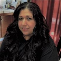 Sandra Elizabeth Quevedo