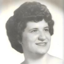 "Ozina ""Peggy"" Mae Ford"