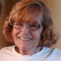 Patricia A. Svec