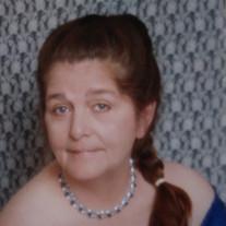 Gertrude Mae Ridout